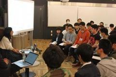 フードライター 佐々木ひろこさんを招いて「エシカル」について特別授業実施