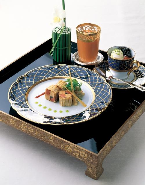 【食材豆辞典】九州・沖縄サミットの首脳晩餐会で使用した食材を紹介