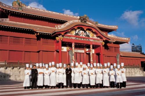 辻調グループが「九州・沖縄サミット 首脳晩餐会」の料理を総合プロデュース!