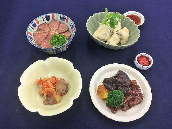 令和2年度「国産ジビエ料理セミナー」開催(エコール 辻 東京)