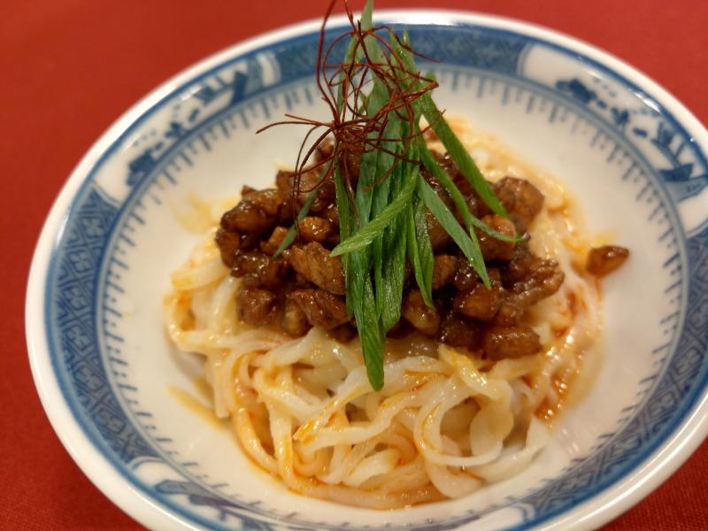 中国料理 「麺」について《第3弾~完結編~》