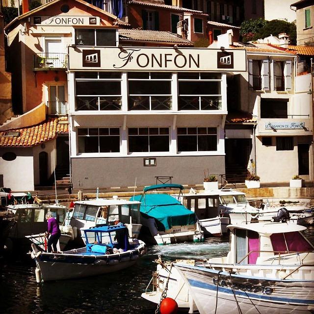 Chez FONFON(シェ・フォンフォン)