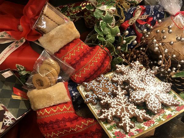 今年もクリスマスが来ました!!!