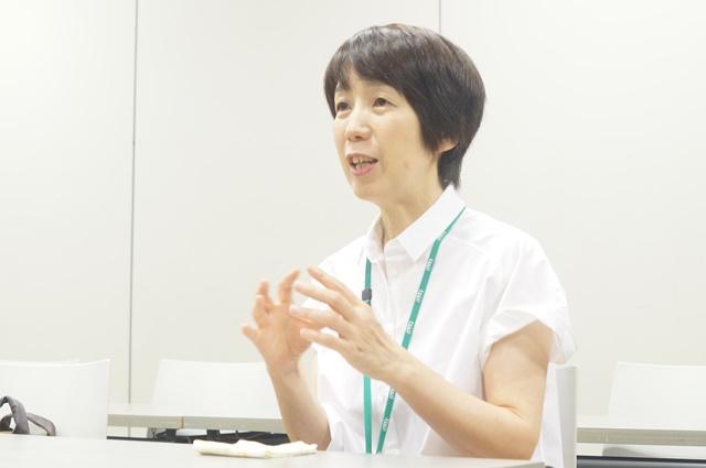 【在校生紹介】辻調理師専門学校・向垣内 由美さん