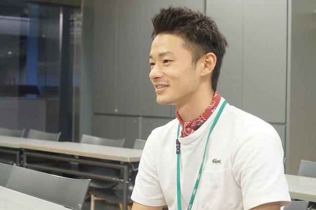 【在校生紹介】辻調理師専門学校・山尾 篤輝さん