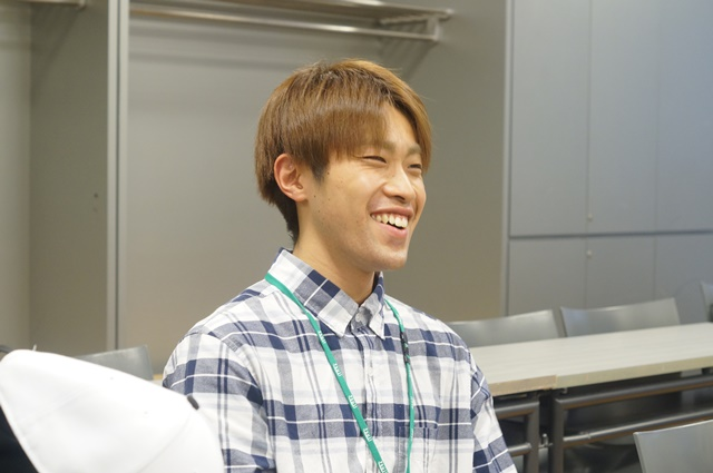 【在校生紹介】辻調理師専門学校・織田 祥希さん